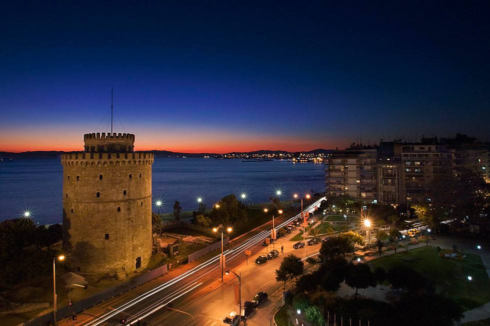 Leave your own story in Thessaloniki