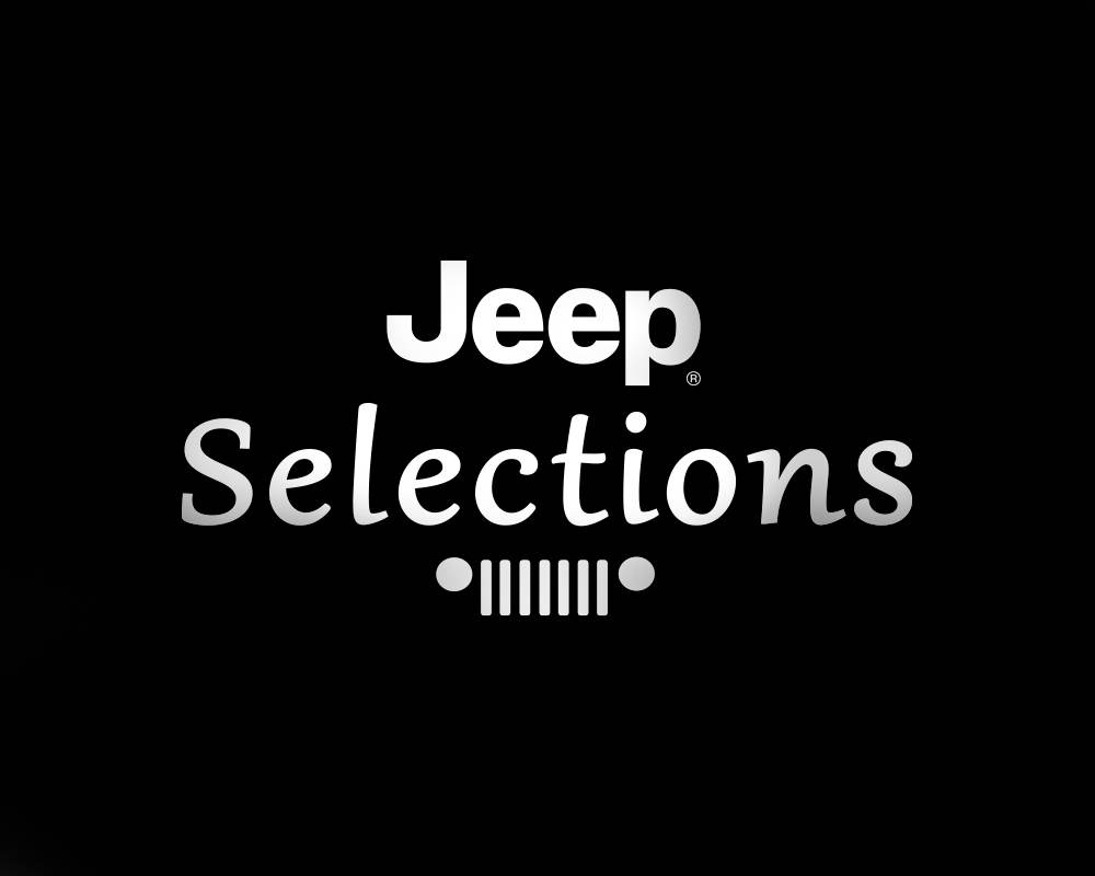 Jeep Selections Bazaar