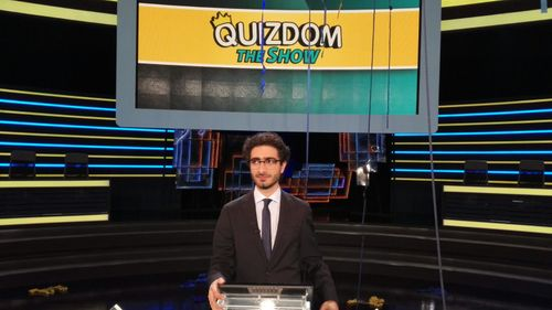 «Quizdom The Show»: Ο μεγάλος τελικός