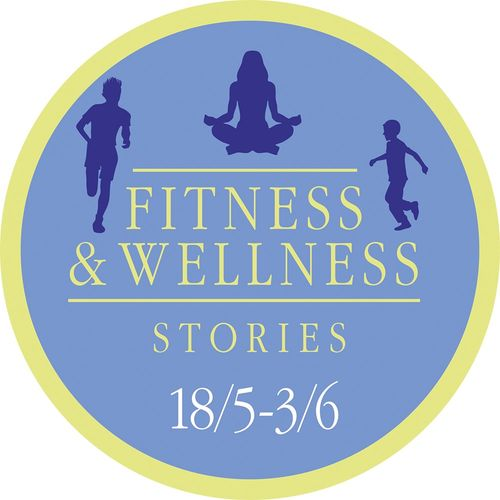 Fitness & Wellness Stories @ Golden Hall