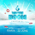 Έρχεται! Waterboom Festival 2019