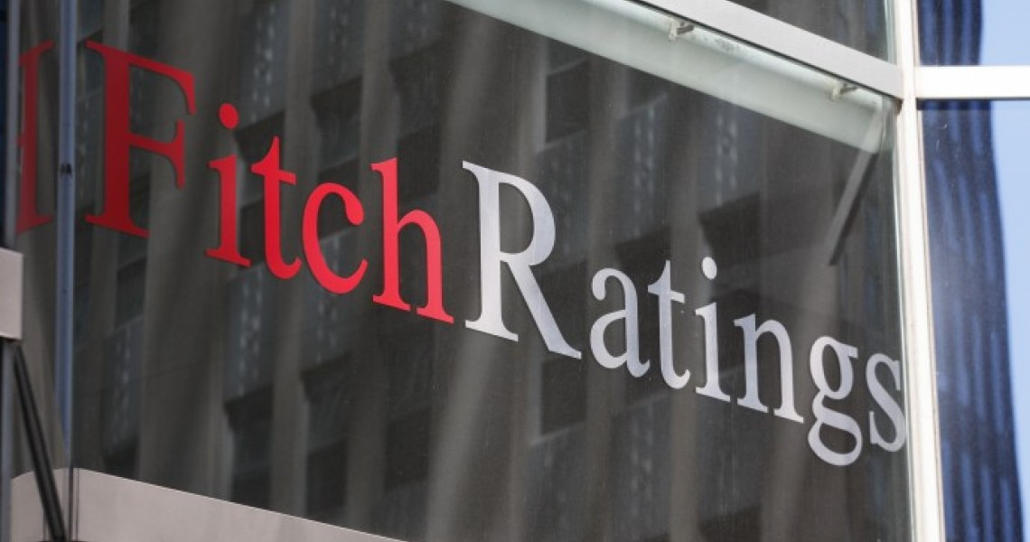 Fitch: Υποβάθμιση της ΒΡΡ