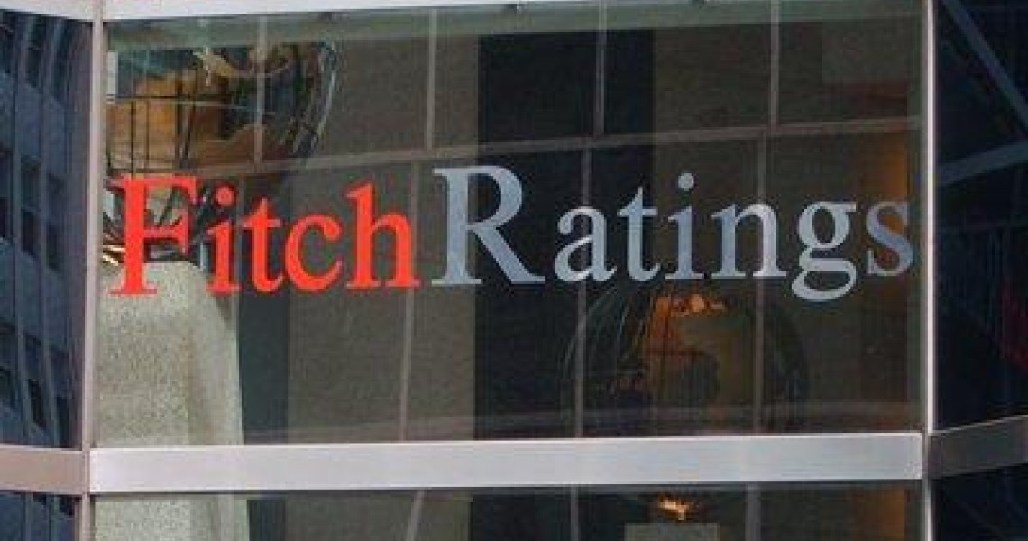 Fitch: Υποβάθμιση τριών κυπριακών τραπεζών