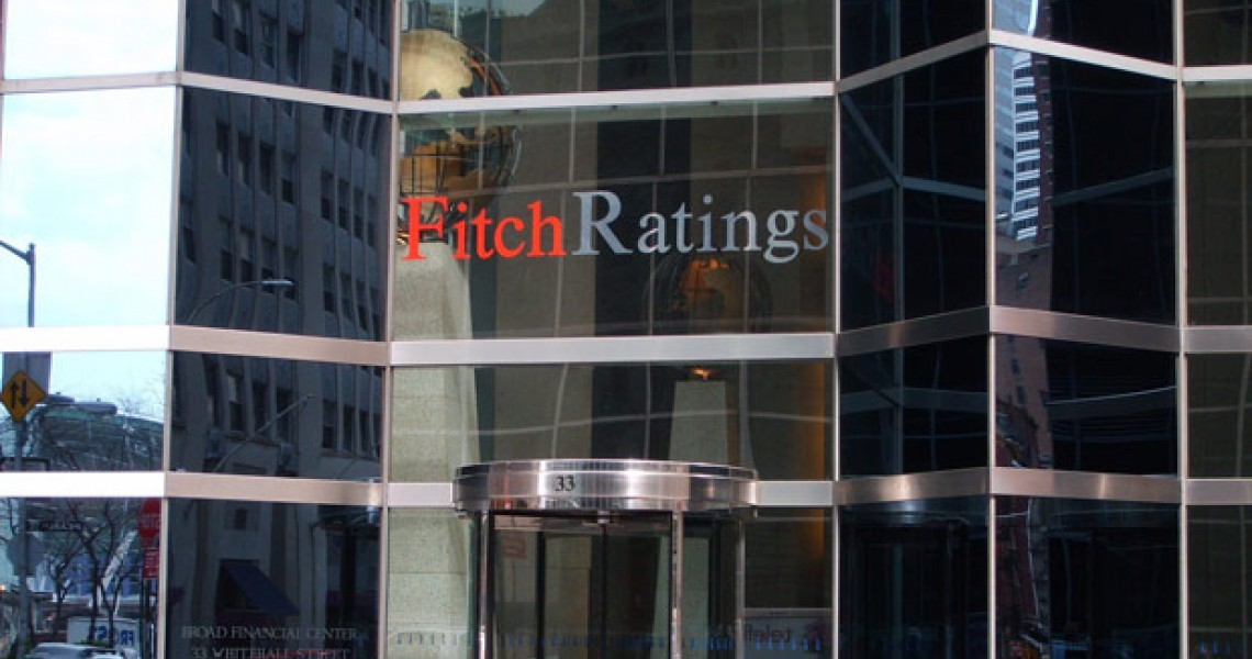 Fitch: Υποβάθμιση των κυπριακών τραπεζών