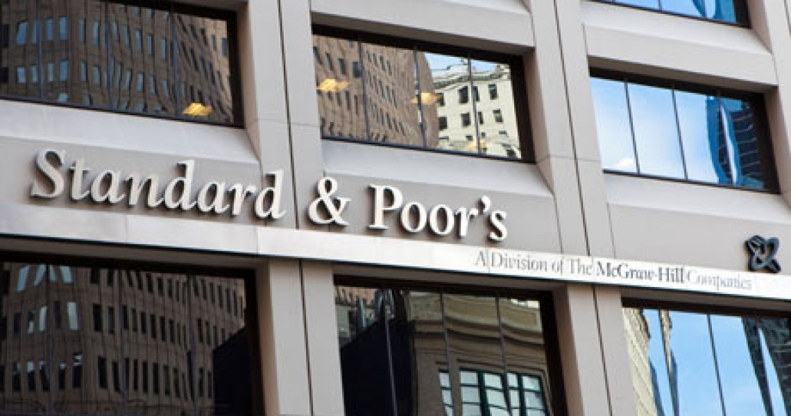 Standard and Poor's: Αναβάθμισε την Κύπρο