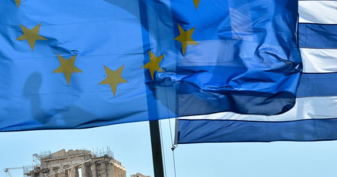Wall Street Journal: To «Grexit» επιστρέφει το 2014