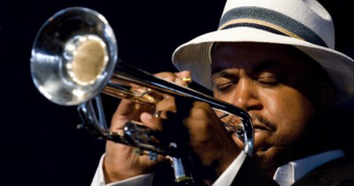Ο Nicholas Payton live στο Half Note Jazz Club