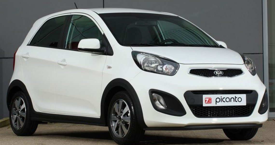 Το νέο Kia Picanto R-Cross