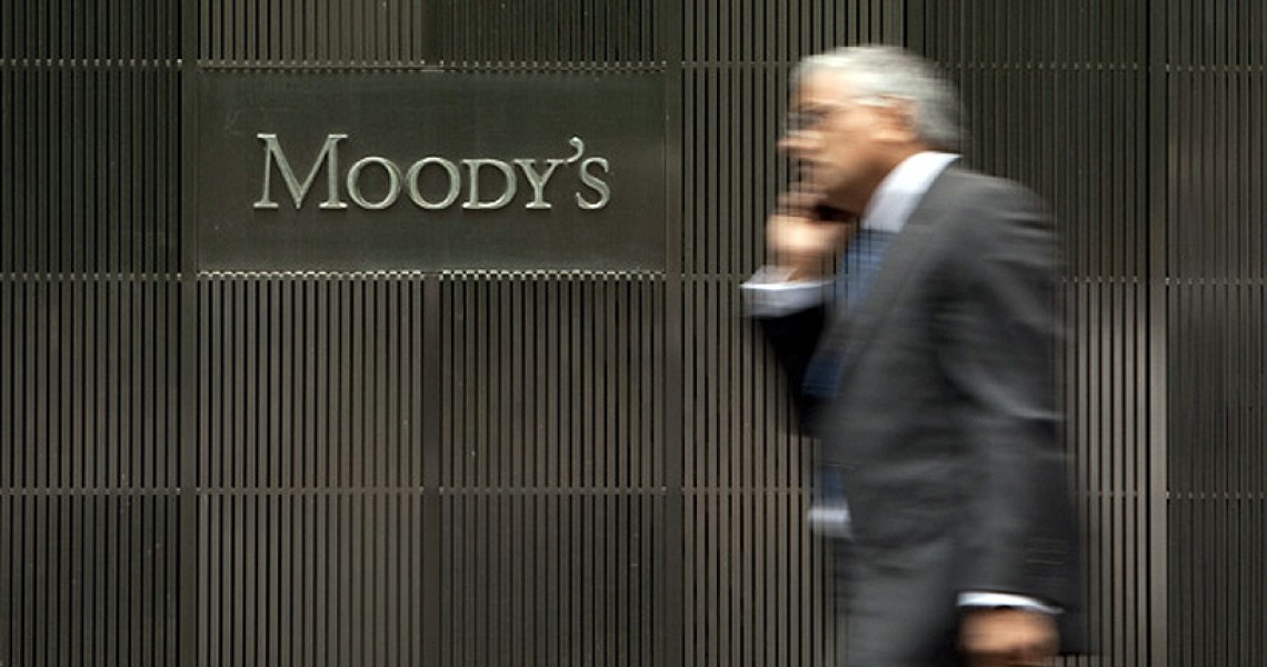 Moody's: Υποβάθμιση τεσσάρων τραπεζών υπό τον φόβο bail-in