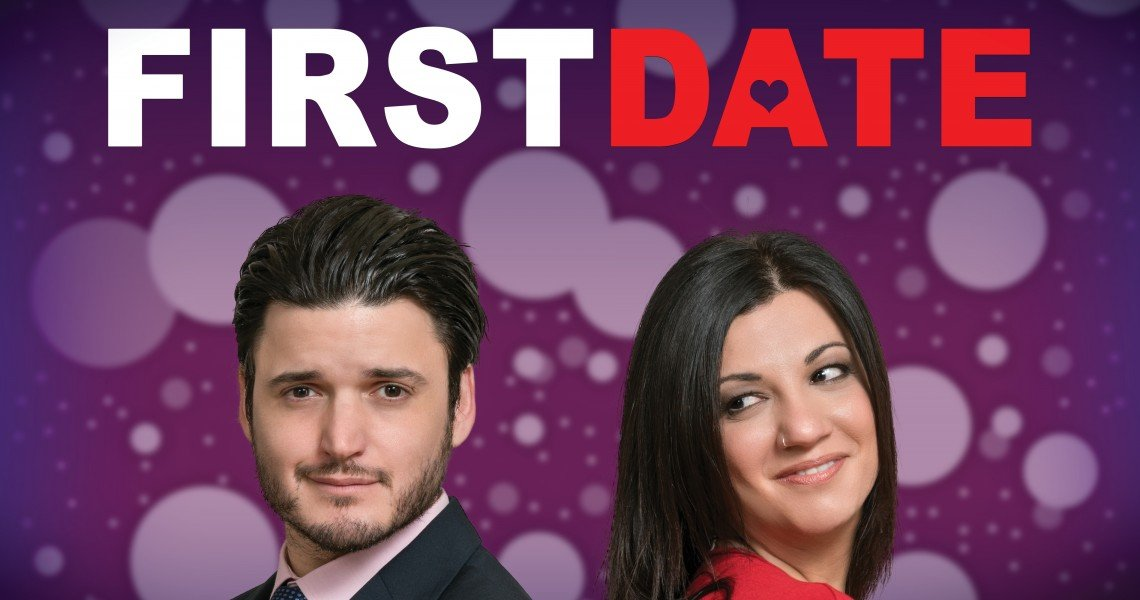 «First Date» στις 4 Απριλίου