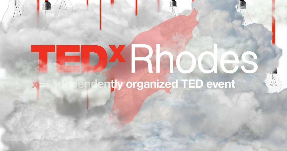 Η WIND strategic partner του TEDx Rhodes