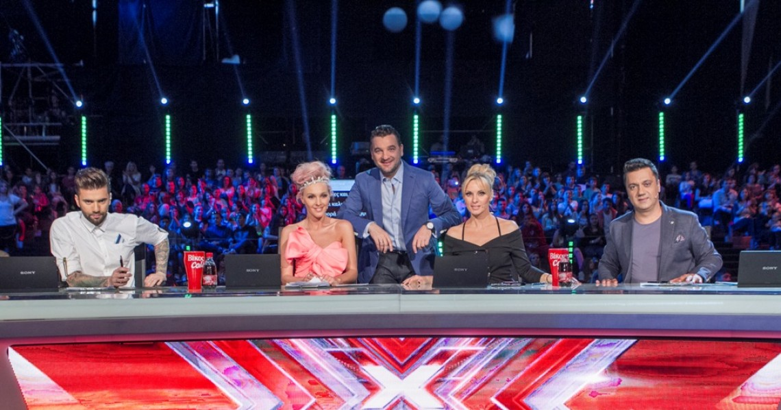 X - Factor: Ένα βήμα πριν από τον τελικό