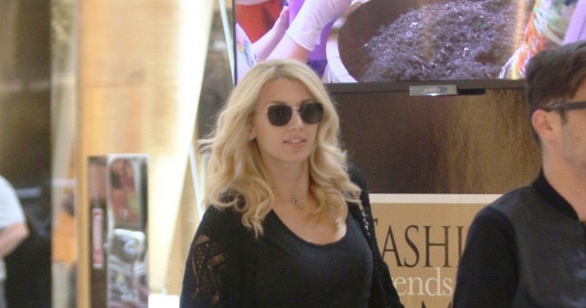 Shopping therapy για celebrities (φωτό)