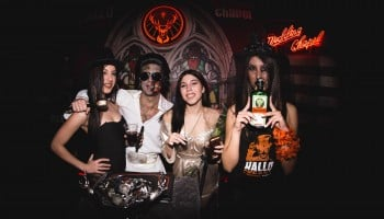 Hallo Freaks Party by Jägermeister