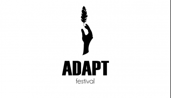 To Adapt Festival σας περιμένει!