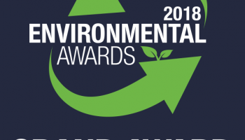 Συστήματα SUNLIGHT: Grand Award στα Environmental Awards 2018