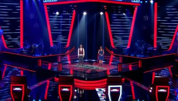 The Voice: Ο παίκτης που ήθελαν και οι τρεις coaches!