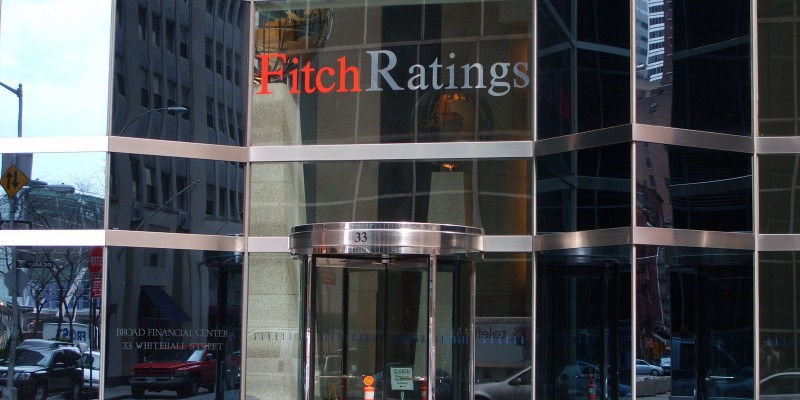 Fitch: Υποβάθμιση της Νάπολης σε «ΒΒΒ»