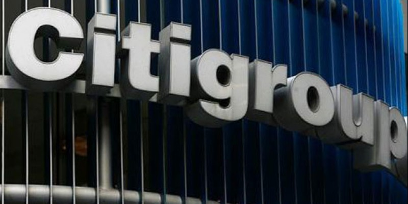 Citigroup: Έπεσαν τα κέρδη του τρίτου τριμήνου
