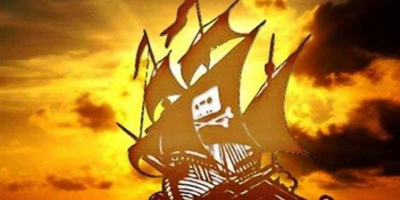 To Pirate Bay σε Νορβηγία και Ισπανία