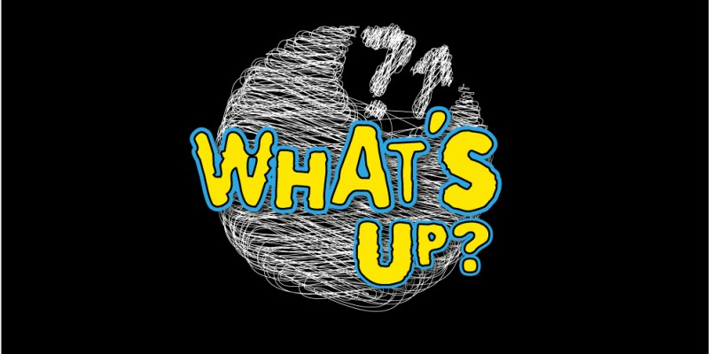 Nέο what's up Mobile Application