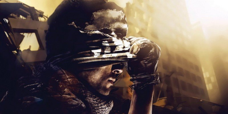 UK game charts: Ξανά στη κορυφή το «Call of Duty Ghosts»