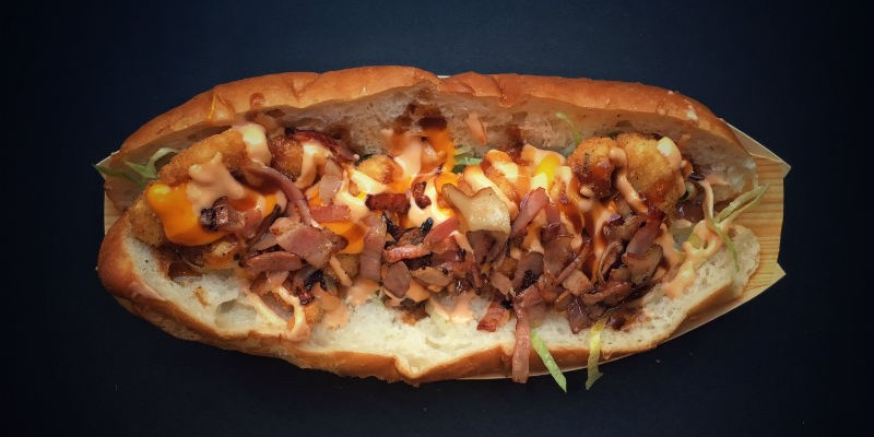«Chef and the dog»: Τα hot dogs… αλλιώς